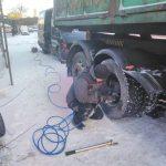 wulkanizacja mobilna Gdynia fastgum