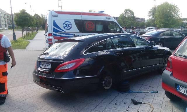 wulkanizacja mobilna 24 h mobilny serwis opon gdańsk gdynia