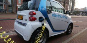Eco Drive fastgum
